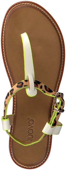 Witte INUOVO Sandalen 423026  - large