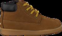 PINOCCHIO Chaussures à lacets F1948 en marron  - medium