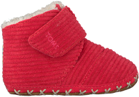 Rode TOMS Babyschoenen CUNA  - medium