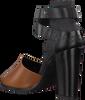 brown FLORIS VAN BOMMEL shoe 17009  - small