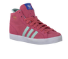 pink ADIDAS shoe BASKET PROFI  - small