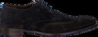Blauwe FLORIS VAN BOMMEL Nette schoenen 18082  - medium