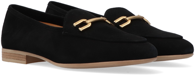 Zwarte UNISA Loafers DALCY  - large