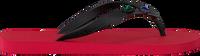 UZURII Tongs DISCO ORIGINAL en rouge - medium