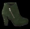 OMODA Bottines 7906 en vert - small