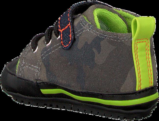 Groene VINGINO Babyschoenen FINN97 - large