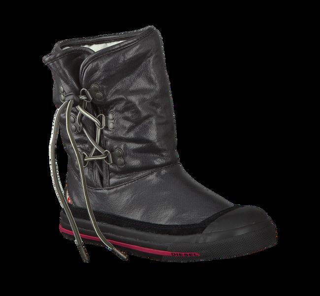 DIESEL Chaussure MAGNETE K en argent  - large