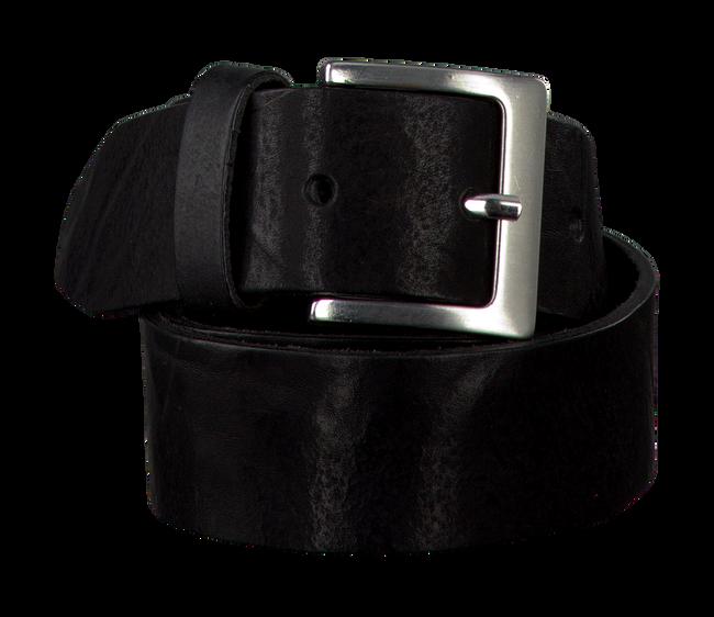 Zwarte PETROL Riem 40458 - large