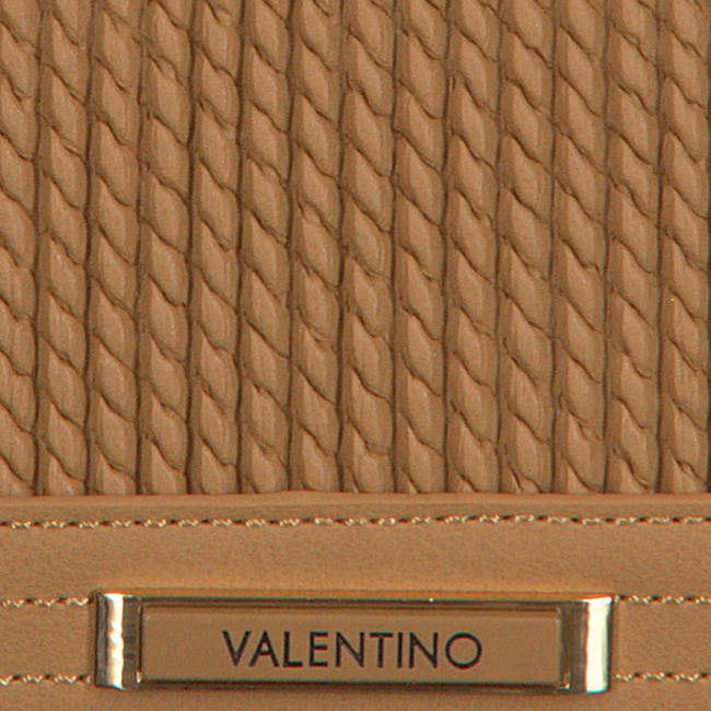 VALENTINO HANDBAGS Sac bandoulière SATCHEL en marron  - large