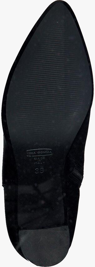 Zwarte OMODA Enkellaarsjes 122 - larger