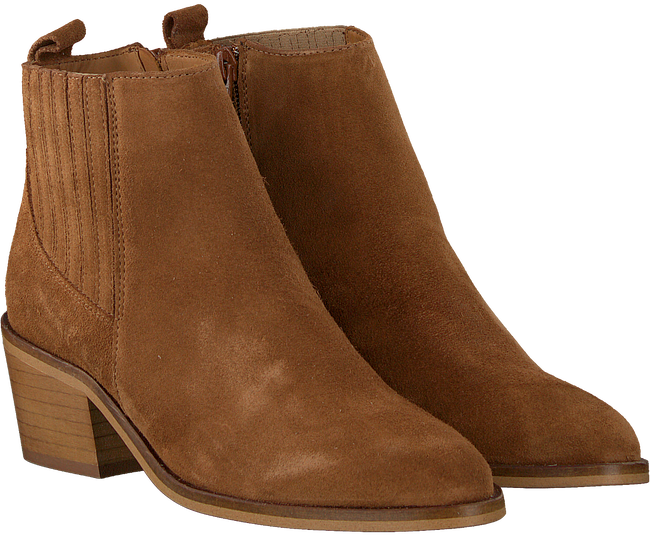 OMODA Bottines ELIN 1-D en cognac  - large