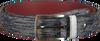 Zwarte FLORIS VAN BOMMEL Riem 75188  - small