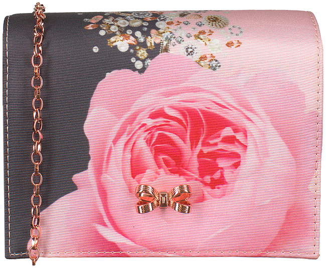 TED BAKER Sac bandoulière BETSEYY en rose - large