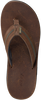 REEF Tongs R2231 en marron - small