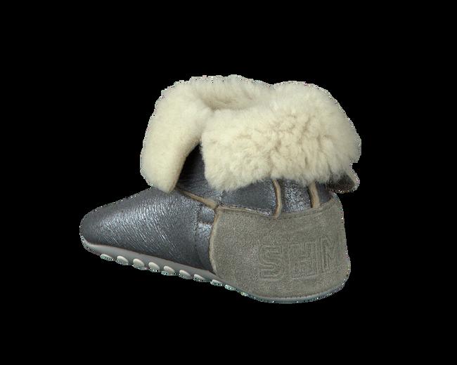 SHOESME Chaussure BP110996 en argent  - large