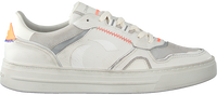Witte CRIME LONDON Lage sneakers LUNAR  - medium