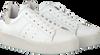TANGO Baskets CHANTAL en blanc  - small