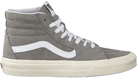 VANS Baskets montantes UA SK8-HI WOMEN en gris  - medium