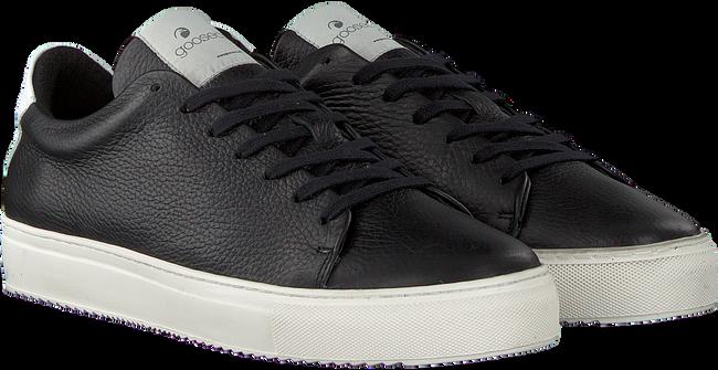 Zwarte GOOSECRAFT Lage sneakers JASON  - large