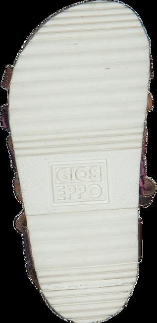 Roségouden GIOSEPPO Sandalen CARTHAGE  - large
