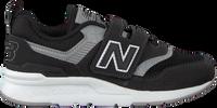 Zwarte NEW BALANCE Lage sneakers PZ997 M  - medium