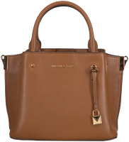 MICHAEL KORS Sac à main ARIELLE SM en marron  - medium