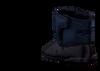 POLO RALPH LAUREN Chaussures bébé RALPH LAUREN ALBIRTA LAYETTE en bleu - small