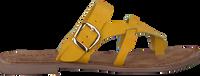 Gele LAZAMANI Slippers 75.608  - medium