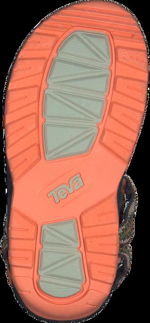 TEVA Sandales HURRICANE XLT 2 T/C/Y en rose  - large