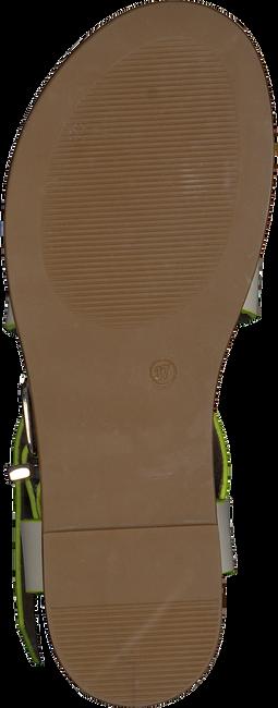 INUOVO Sandales 423018 en noir  - large