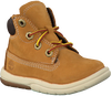 TIMBERLAND Bottillons NEW TODDLE TRACKS 6 en camel - small
