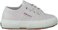 Grijze SUPERGA Sneakers 2750 KIDS  - medium