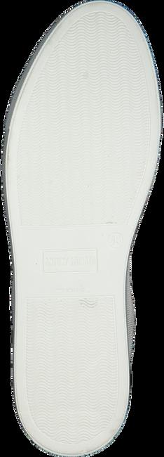 ANTONY MORATO Baskets basses MMFW01275 en blanc  - large