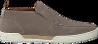 MAZZELTOV Chaussures à enfiler 51126 en taupe  - medium