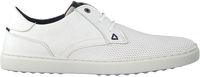 GAASTRA Baskets TILTON en blanc  - medium