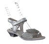 Zilveren LELLI KELLY Sandalen NAPPY  - small