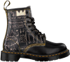 DR MARTENS Bottines à lacets 1460 W en noir  - small