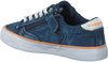 VINGINO Baskets DAVE LOW 97 en bleu - small