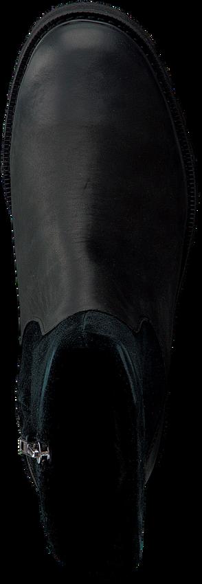 Zwarte SOREL Enkelboots MADSON ZIP WP - larger