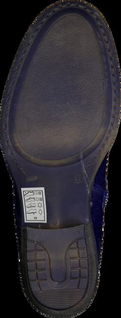 BULLBOXER Bottes hautes 13ADN5030 en bleu - large