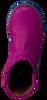 KOEL4KIDS Bottes hautes KEESJE en rose - small