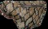 Beige DEPECHE Heuptas 13740 BUM BAG  - small