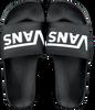 Zwarte VANS Slippers SLIDE ON MEN  - small