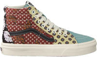 VANS Baskets montantes UA SK8-HI WMN en multicolore  - medium