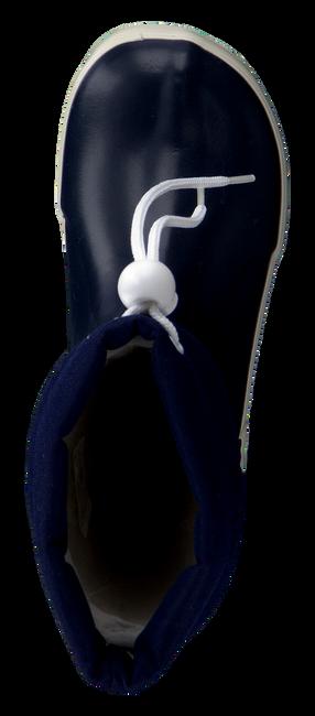 BERGSTEIN Bottes en caoutchouc WINTERBOOT en bleu - large