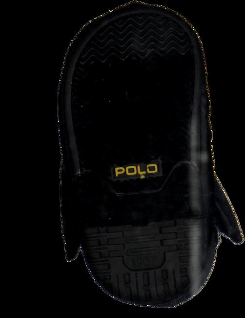 Blue POLO RALPH LAUREN shoe VANCOUVER  - large