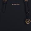 MICHAEL KORS Shopper EW TZ TOTE en bleu - small
