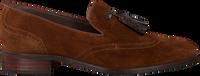 PERTINI Loafers 192W11975D7 en marron  - medium