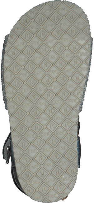 Zilveren REPLAY Sandalen RIZZLE  - large
