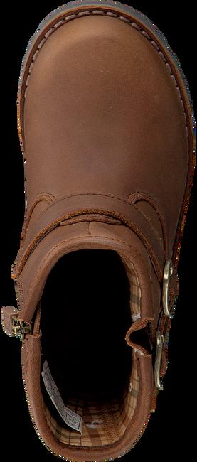 UGG Bottes hautes HARWELL en marron - large